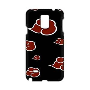 Angl 3D Case Cover Cartoon Anime Naruto Phone Samsung Galasy S3 I9300
