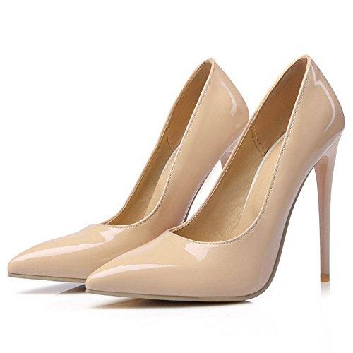 UK pour Chaussures Habillées Escarpins pour Stiletto Taille 1 avec 5 Plus Femmes de Mariage 10 OL Style PpwUw5qY