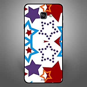 Samsung Galaxy A7 2016 Colorful Stars