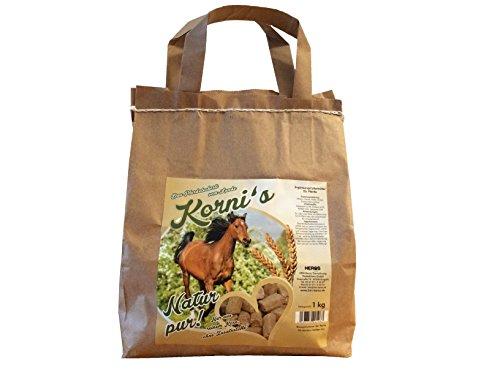 Korni's - Pferdeleckerli im 1kg Beutel