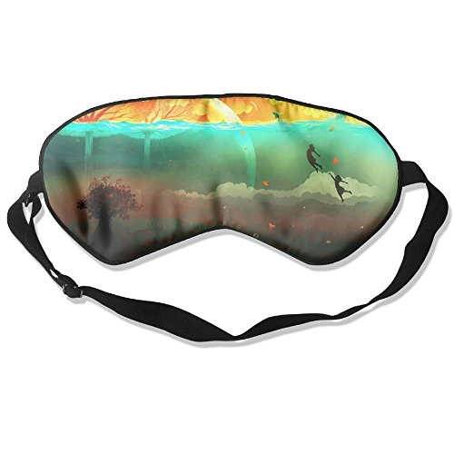 Best Eye Mask For Flying - 2