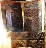 Battles and Leaders of the Civil War (4 Volume Set)