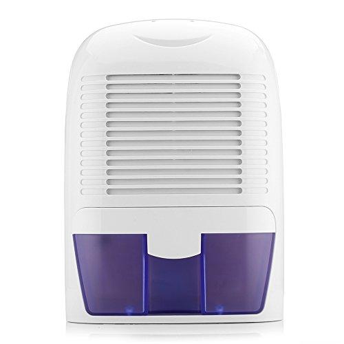 Dehumidifier Afolia Portable Small Dehumidifier Quiet for Ho
