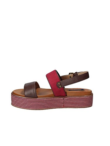Wrangler Sandals Wrangler Wrangler Avec Sandals Sandals Nd Avec Nd Plateforme Avec Plateforme SSqRHwx