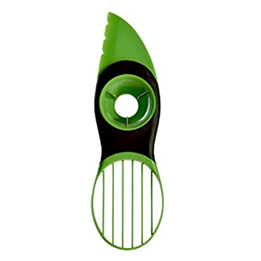 Manley 3 in 1 Avocado Slicer / Pitter Tool