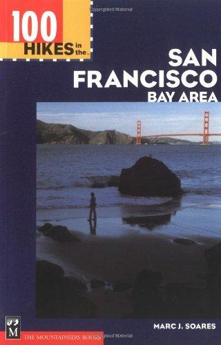 100 Hikes San Francisco Area ebook