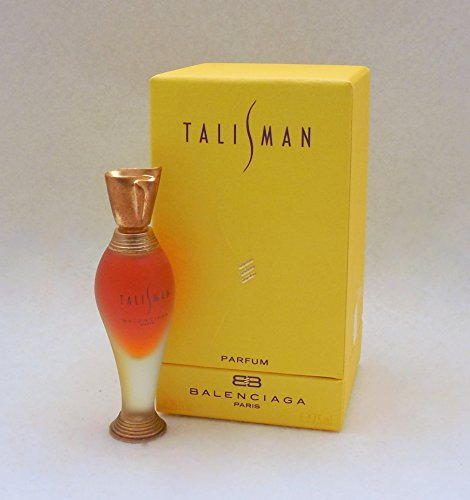 Talisman by Balenciaga for Women. 0.25 Oz Parfum Splash ()