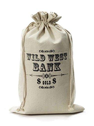 Forum Novelties Money Bag -
