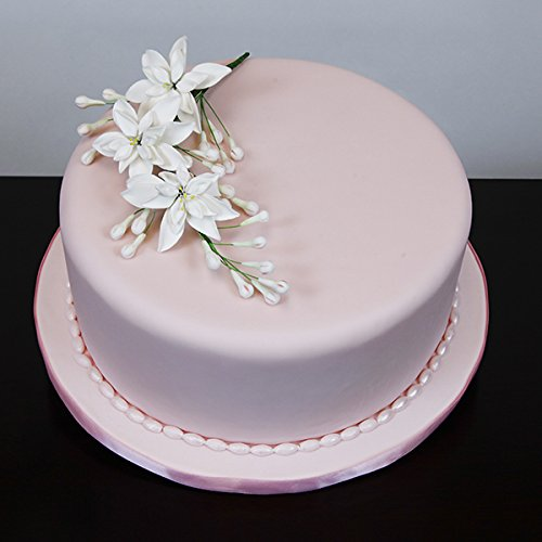 Rose Bouquet Cake - 2
