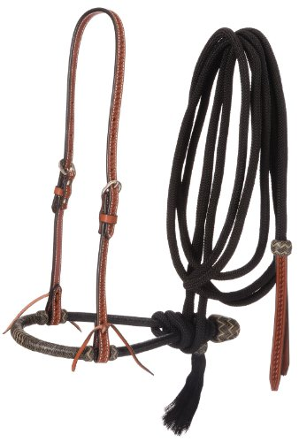 Horse Basketweave - 1