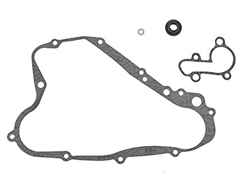 Outlaw Racing Complete Water Pump Repair Rebuild Kit Suzuki RM85 2002-2016 Outlaw Racing Products