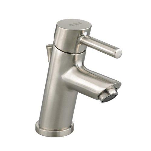 satin nickel faucet - 4