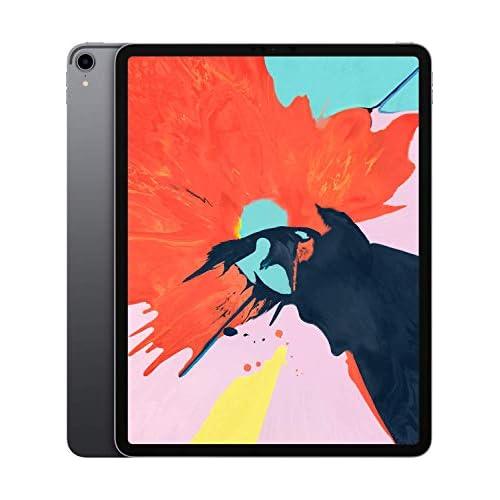 chollos oferta descuentos barato Apple iPad Pro de 12 9 pulgadas y 64GB con Wi Fi Gris espacial Ultimo Modelo