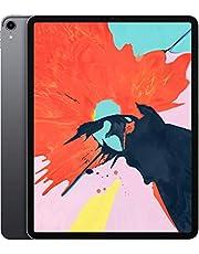 Apple iPad Pro (12,9 Zoll, Wi‑Fi 256 GB) – SpaceGrau