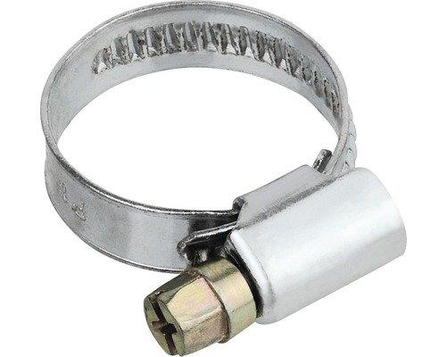 Steinbach Fittinge Schlauchklemmen, Doppelpack, Silber, Ø 32/38mm, 4 Stück