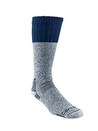 Carhartt A66 frío Boot Calcetines Azul Marino tamaño mediano y # xFF08; Se vende por