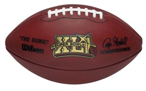 Wilson Duke Football Nfl (Wilson