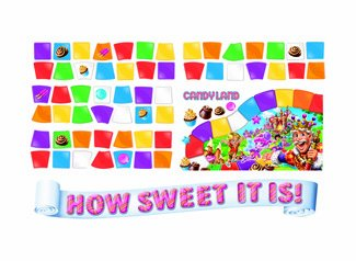 * CANDY LAND HOW SWEET MINI BBS