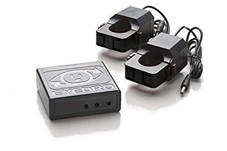 Amazon.com: Eyedro Home WiFi Monitor de Electricidad (EYEFI ...