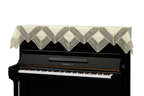 Compare price to upright piano top cover for Yamaha upright piano cover
