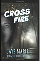 CrossFire: A Mystery Thriller Novel Paperback