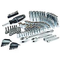 Husky 100 Piece Mechanics Tool Set
