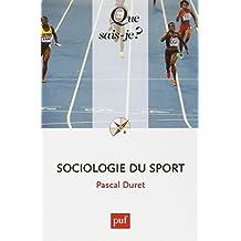 Sociologie du sport [nouvelle édition]