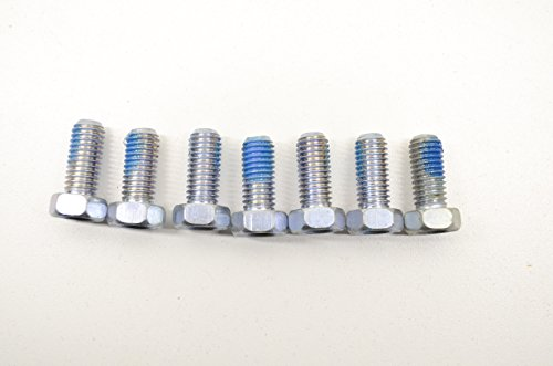Yamaha 97027-08018-00 Bolts QTY 7 95 Bravo LT, used for sale  Delivered anywhere in USA
