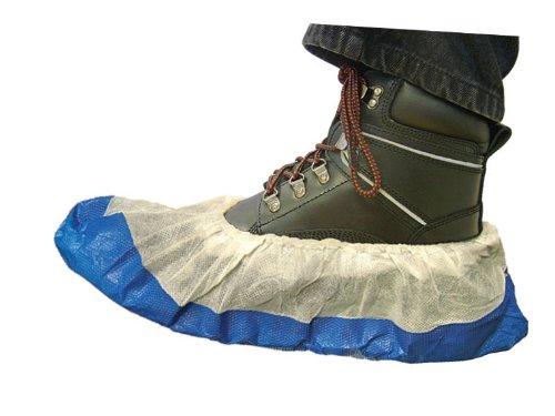 Scan WWDISSHOE - Fundas desechables para zapatos