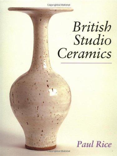 Download British Studio Ceramics ebook