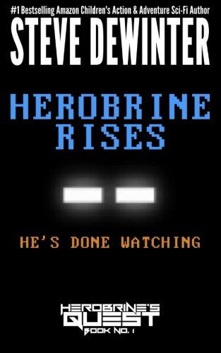 Herobrine Rises Herobrines Quest 1 product image