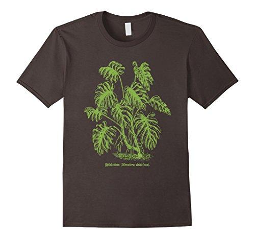 mens-monstera-deliciosa-tropical-indoor-houseplant-garden-t-shirt-xl-asphalt