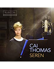 London Mozart Players Robert Lewis - Cai Thomas Seren