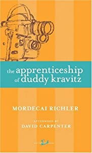 duddy kravitz ruthless Apprenticeship of duddy kravitz the apprenticeship of duddy kravitz  his men,  killing the suitors and being ruthless throughout the odyssey.