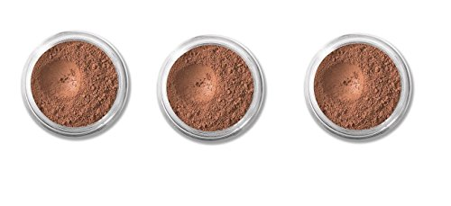 Bareminerals Bisque (Bareminerals Multi-tasking Mini Concealer SPF 20 Deep Bisque. Set of 3 (0.01 oz each))