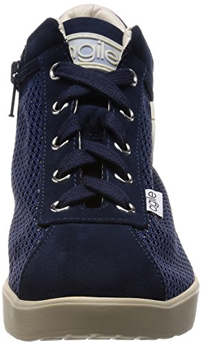 Low Ruco Blue Line By Wedge Nuova 226 Linea Spako Cuneo Sneakers Beige Blu Sneakers L Donna Ruco L Partire Spako Beige Agile New Agile Woman 226 xqgXEwg5