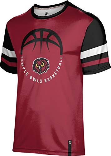 Temple University Basketball - 4
