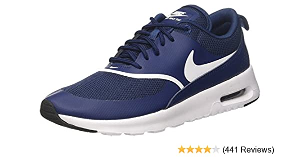 Nike Women s Air Max Thea Low-Top Sneakers 7e5e4818c