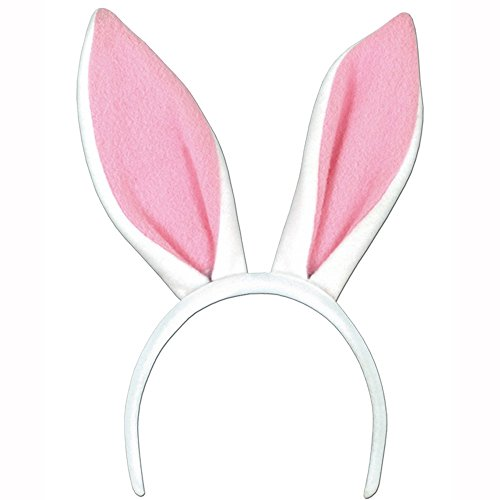 Beistle BB016183 Bunny Ears