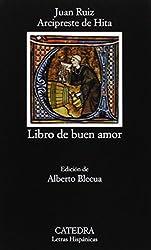 Libro del buen amor (Letras Hispánicas)