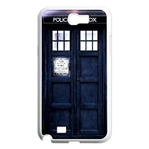 Samsung Galaxy Note 2 N7100 Phone Case Doctor Who FR28212