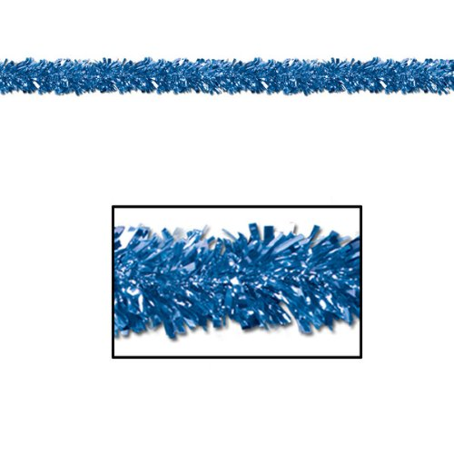 Beistle 50281 B Resistant Metallic Festooning