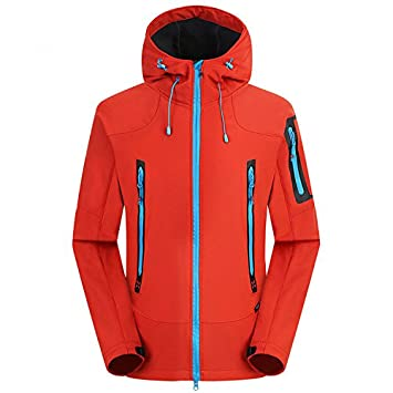 Amazon.com : Uglyfrog 2017 Newest Outdoor Mountain Camping Casual Multi-functional Jacket Male Spring Autumn Winter Women Sports Waterproof Breathable Plus ...