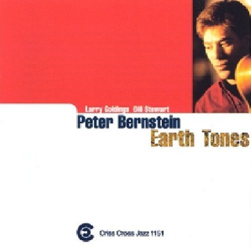 Lonesome Jim Earth Tones Mainstream Jazz