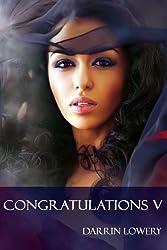 Congratulations V