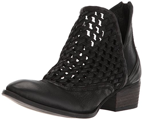 Very Volatile Women's Hudsun Ankle Boot Black