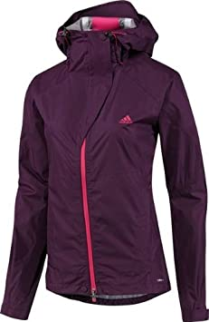 Outdoor Damen Outdoo Storm Giacche Climaproof Adidas Wander vqEwx1tP8