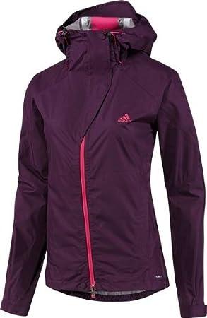 Adidas ClimaProof Storm Damen Outdoor Wanderjacken Jacken ...