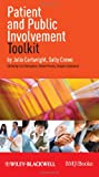 Patient and Public Involvement Toolkit, Julia Cartwright, 1405199105