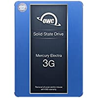 OWC 250GB Mercury Electra 3G SSD, 2.5 Serial-ATA 7mm Solid State Drive